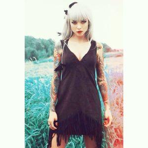 Witch - แม่มด